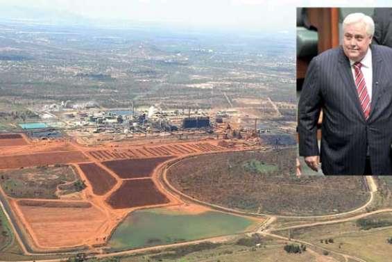 Le monde du nickel a le regard tourné vers l'Australie