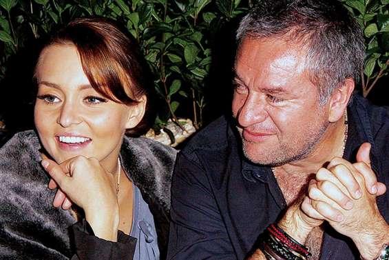 Angélique et José : c'est beau l'amour !