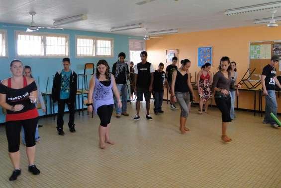 Des danses latines à la sauce anglaise
