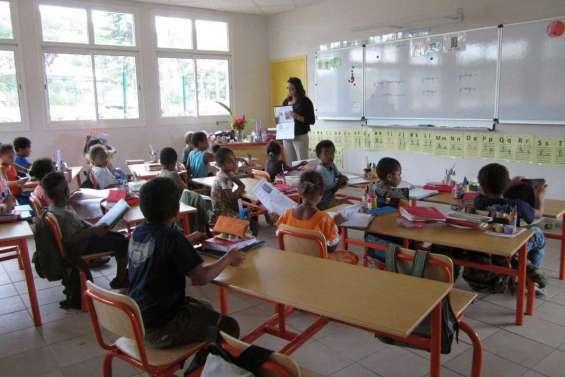 Ecole de première classe
