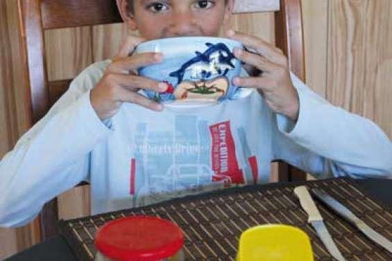 Goûter et petit déjeuner : plaisir et santé