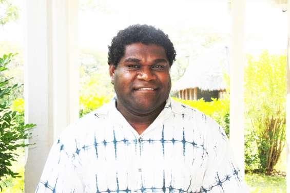 Sam Moinlaoupioh : Tout le monde est impatient de voir le film