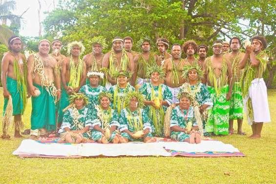 Wiwatul danse la paix