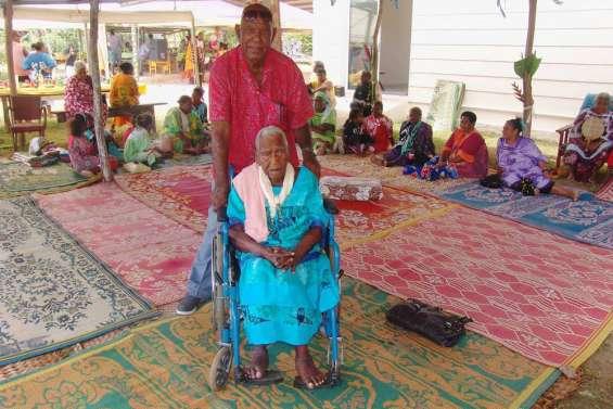 Mémé Paa qatr fête ses 100 ans