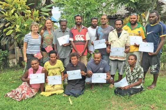Le Vanuatu à l'école du savoir-faire périnatal calédonien