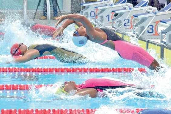 Emma Terebo fait son entrée en équipe de France