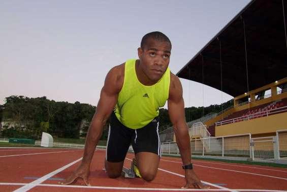 Paul Zongo, l'homme le plus rapide du pays