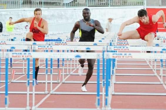 Numa-Daly était olympique