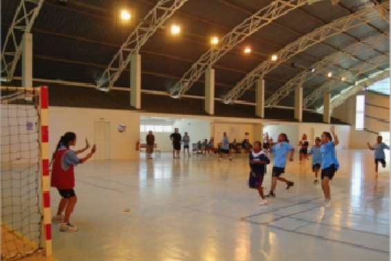 Le handball à la conquête du Nord