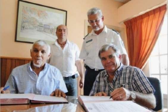 Infraction à Bourail, fourrière à Nouméa