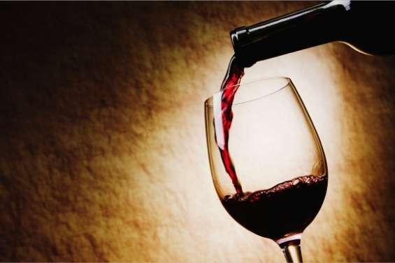 Un vin guérisseur ?