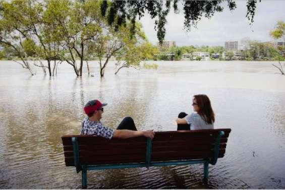 Des Calédoniens naufragés au Queensland