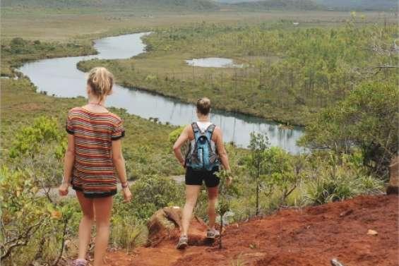 « Yaté, immense terrain d'aventure »
