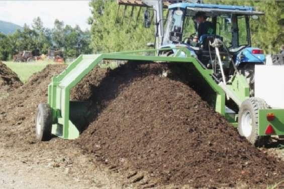 Un compost à point
