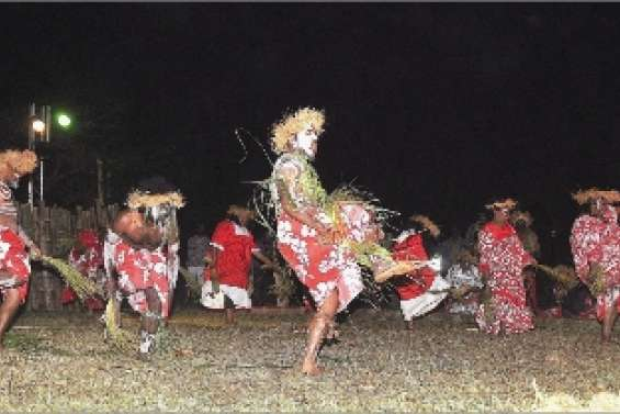 Danser la tradition
