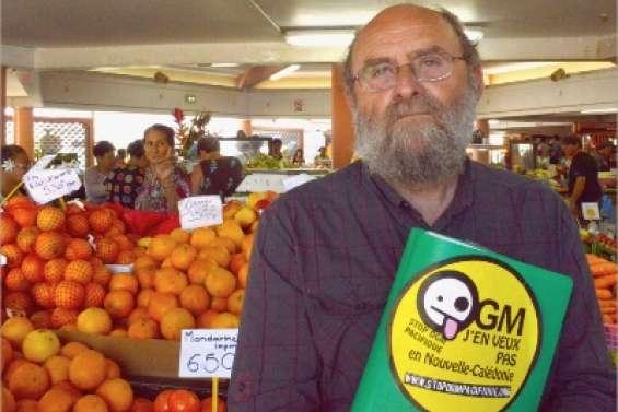 Vers une loi sur les OGM