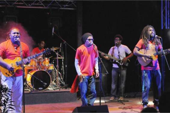 Toka Nod a son festival
