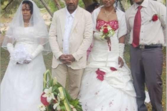 Derniers mariages de l'année
