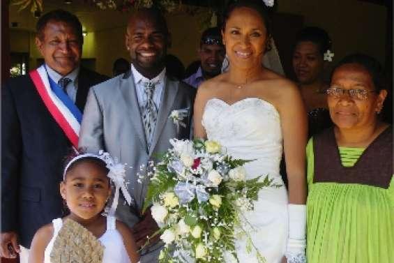 Le mariage de l'année
