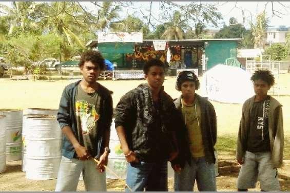 Evasion  au Vanuatu