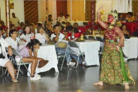 Arts martiaux, danses et circoncision