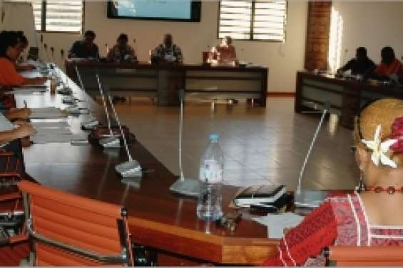 Restriction pour le budget 2014