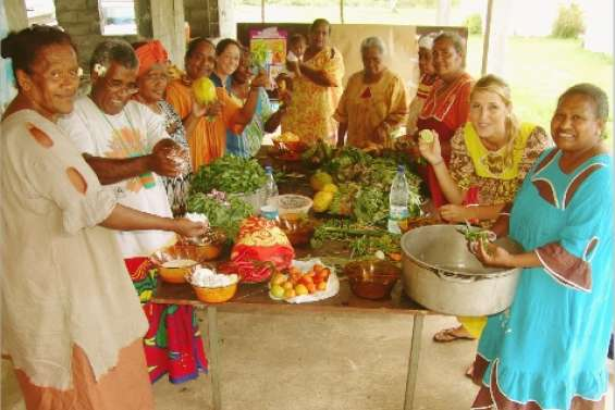 Le goût du « repas tribu »