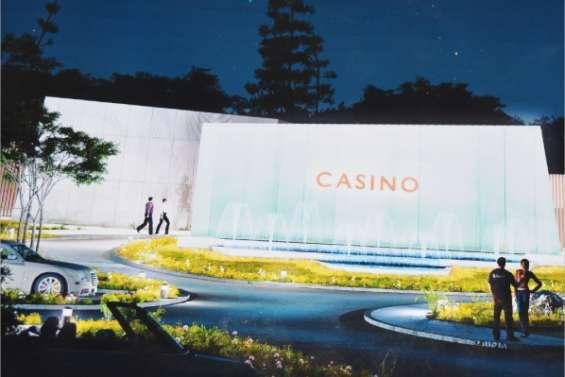 Un casino à Gouaro Déva