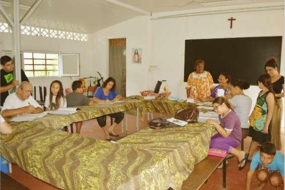 Déception au presbytère
