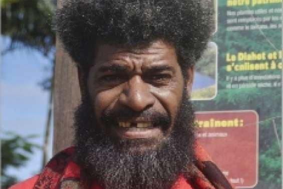 Jacques Wahio  élu maire
