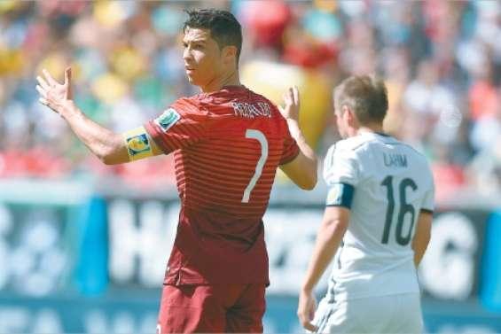 Cristiano doit redevenir Ronaldo