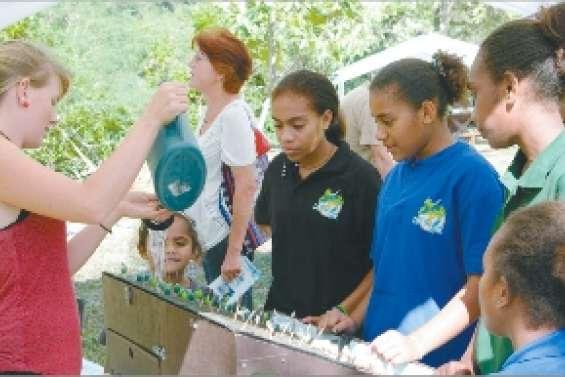 Une Journée mondiale  de l'environnement bien célébrée
