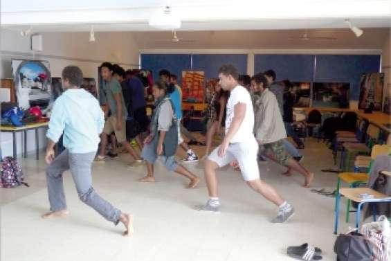Danses et musiques avec le Conservatoire