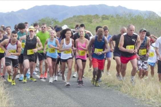 Mini-marathon et maxi-hommage