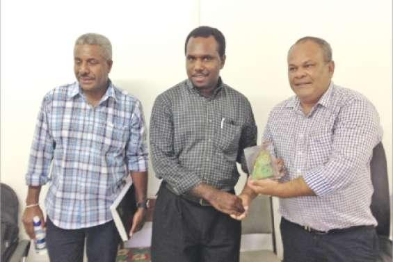 « Politiquement,  c'est l'unanimité au Vanuatu »