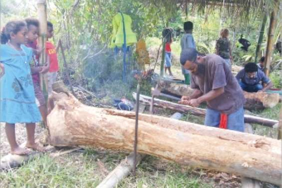 Sport et culture à Tiéti