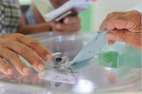 Européennes : des bulletins de vote à imprimer depuis le site Internet de certaines listes