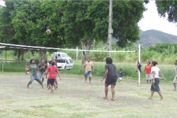 Fédérer les jeunes par le sport