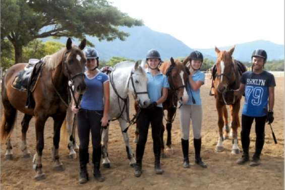 Les quatre cavaliers du Nord