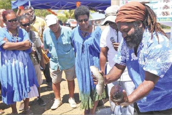 Encadrer la pêche aux bêches