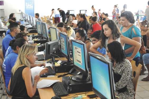Plus de 3 000 étudiants attendus jusqu'au 27 janvier