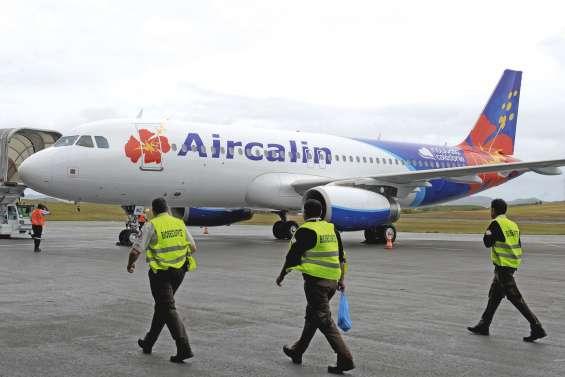 Aircalin va modifier ses vols vers le Vanuatu