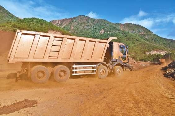 Quelle suite sera donnée au rapport qui décoiffe la mine ?