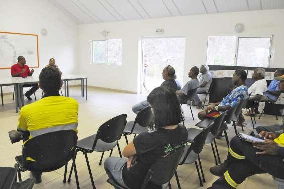 Koniambo nickel s'assure  du soutien de la population