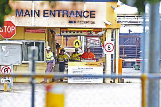 Queensland nickel : l'usine de Yabulu à l'arrêt pour deux mois ?