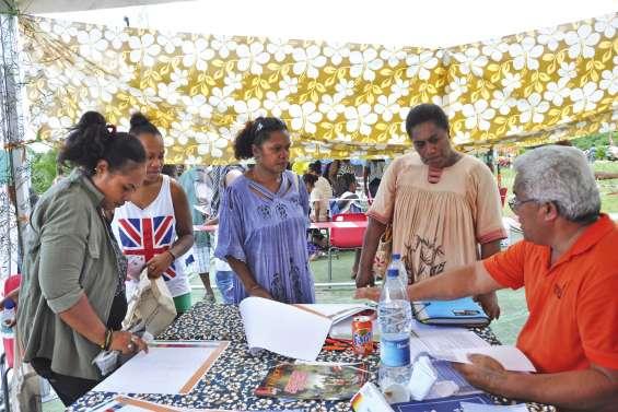 Les communes accompagnent leurs jeunes vers l'emploi
