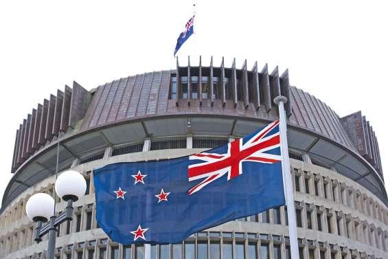 Les Kiwis ne changent pas de drapeau