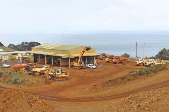 L'Ecole des métiers de la mine veut quitter Houaïlou