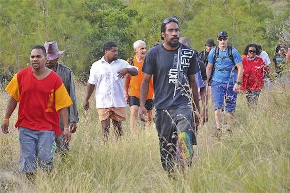 La préservation du Mont Kaala est en marche