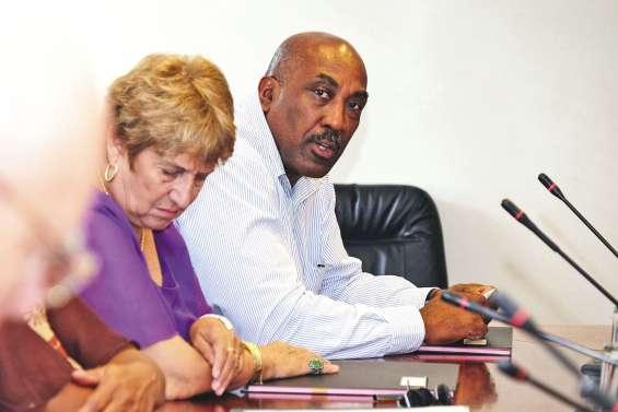 Cafat : Philippe Ouamba prendra sa retraite en décembre